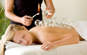 cupping therapies