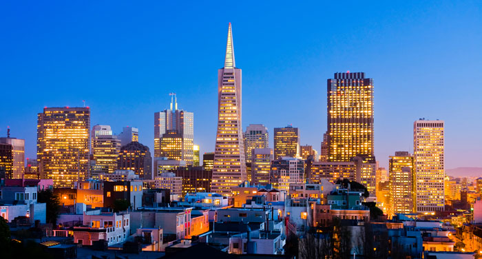 San Francisco most Expensive city