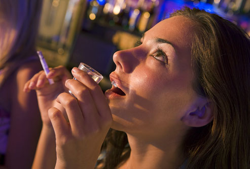 Alcohol Disorders Prevalent In Bipolar Patients