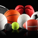 Sports events 2015