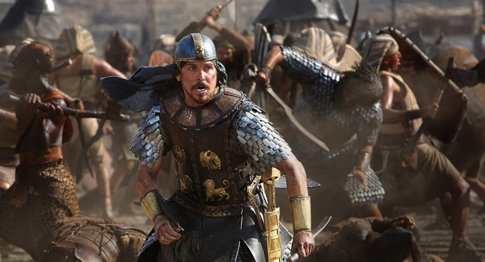 exodus: gods and kings film