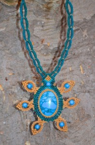 Macrame-Necklace-with-African-Turquoise-Stones-by-Coco-Paniora-Salinas-of-Rumi-Sumaq2-670x1024
